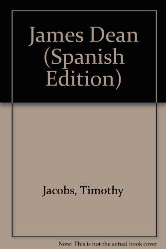 9780861248384: James Dean (Spanish Edition)