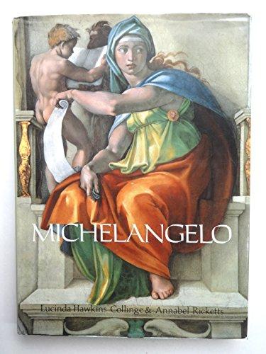 Michelangelo: Lucinda Hawkins Collinge;