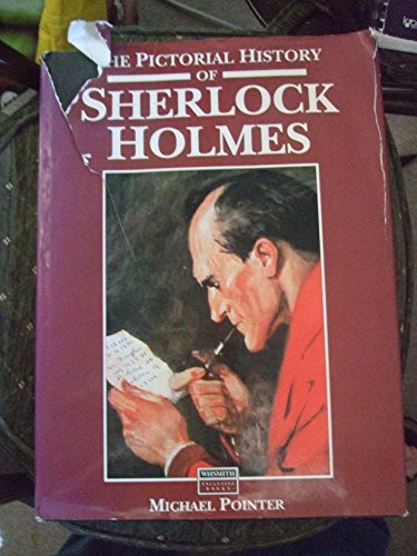 9780861248544: THE PICTORIAL HISTORY OF SHERLOCK HOLMES.