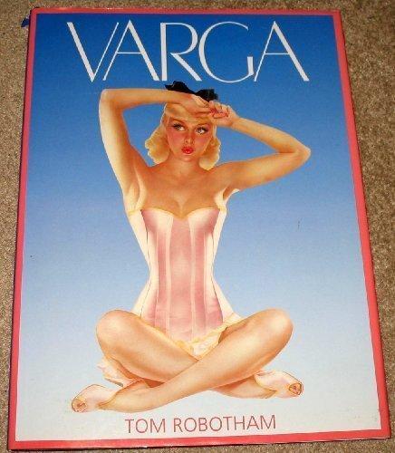 Varga: Robotham, Tom; Vargas,
