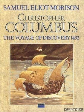 9780861248704: 'CHRISTOPHER COLUMBUS, THE VOYAGE OF DISCOVERY 1492'