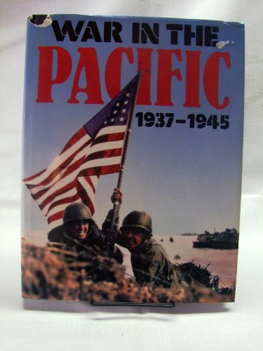 WAR IN THE PACIFIC 1937-1945