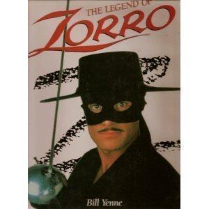 9780861249046: The Legend of Zorro