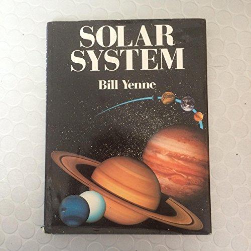 9780861249138: Solar System