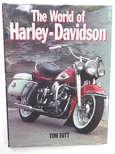 9780861249305: The World of Harley-Davidson