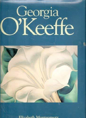 9780861249473: Georgia O'Keefe