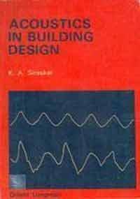 9780861250028: Acoustics in Building Design