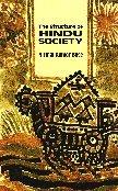 Structure Of Hindu Society: Bose,N.K.