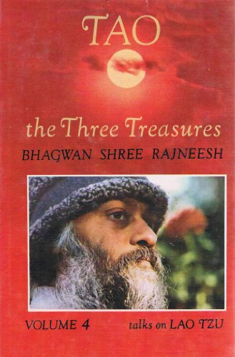 9780861260478: Tao: v. 4: The Three Treasures