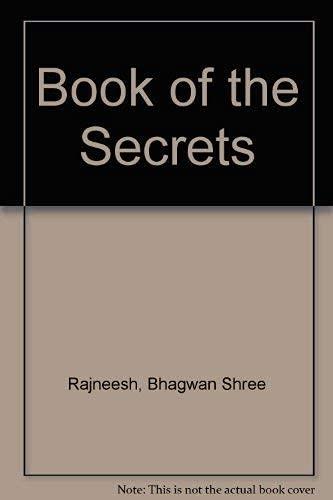 9780861260607: Book of the Secrets: v. 5