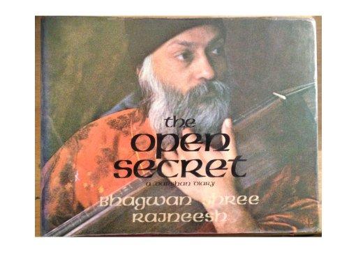 9780861260980: Open Secret: A Darshan Diary