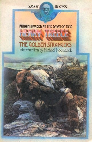 9780861300181: The Golden Strangers