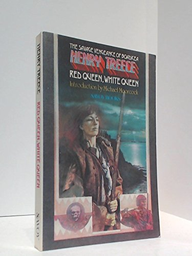 Red Queen, White Queen: Henry Treece