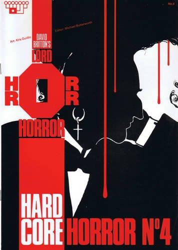 9780861300839: Lord Horror: Hard Core Horror No.6