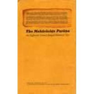 9780861313846: Maharashta Purana: An 18th Century Bengali Historical Text
