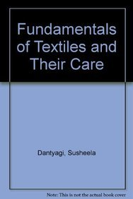9780861314317: Fundamentals of Textiles and Their Care