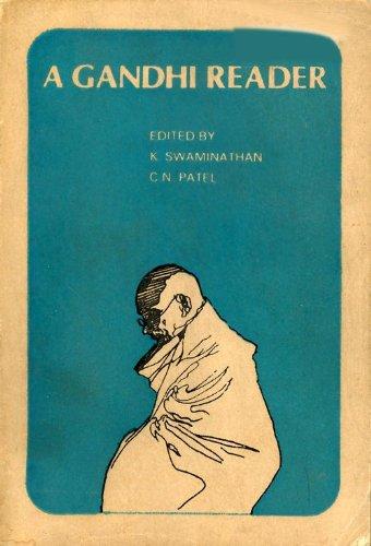 9780861314416: Gandhi Reader