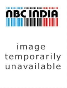 9780861314638: A History of India