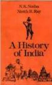 9780861314645: The History of India