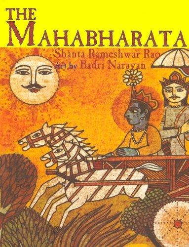 The Mahabharata: Sangam Books Ltd