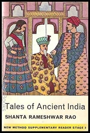 TALES OF ANCIENT INDIA(HB): RAO