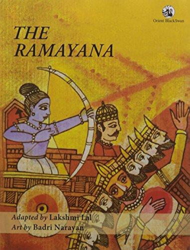 The Ramayana: Lal, Lakshmi