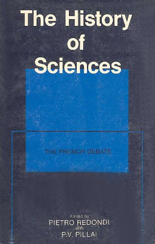 9780861319961: History of Sciences: The French Debate