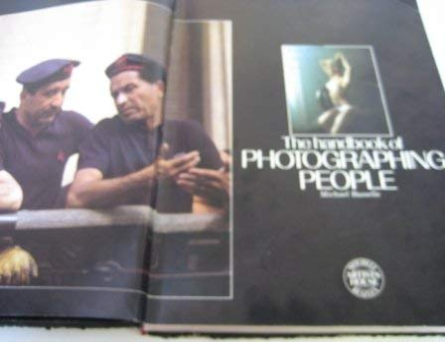 9780861340231: Handbook of Photographing People