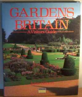 Gardens of Britain (0861340981) by John Gilbert
