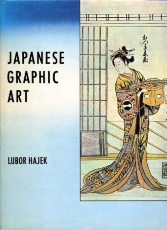 Japanese Graphic Art