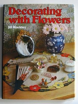 9780861360451: Decorating with flowers