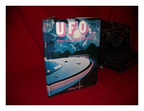 9780861360758: UFOs: The greatest mystery