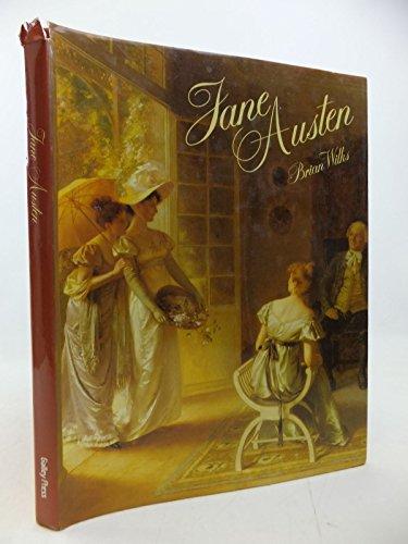 9780861360826: Jane Austen