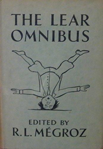 9780861366040: Edward Lears Nonsense Omnibus