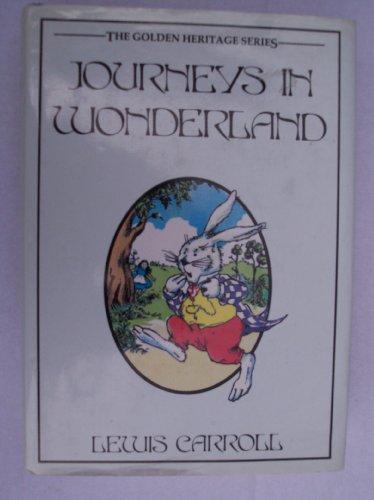 9780861366071: Journeys in Wonderland
