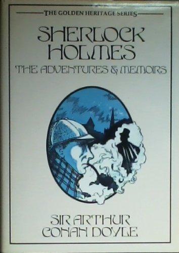 9780861366088: Sherlock Holmes: adventures & memoirs