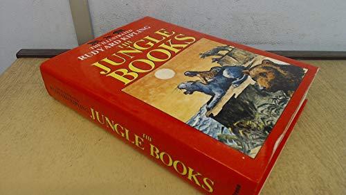 Jungle Books: Kipling, Rudyard