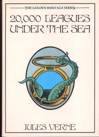 9780861366583: 20,000 Leagues Under the Sea