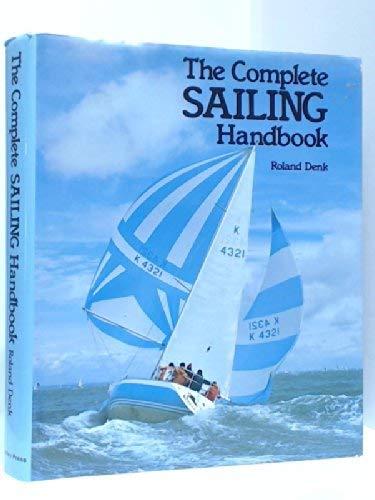 9780861366798: Complete Sailing Handbook