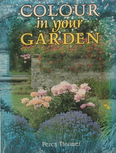 Colour in Your Garden