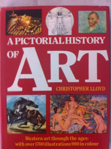 Pictorial History of Art: Western Art Through the Ages: Haviland, Jenny