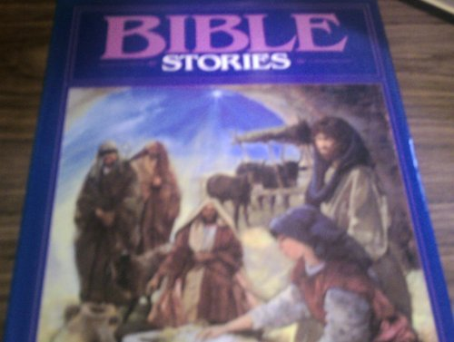 9780861367351: BIBLE STORIES