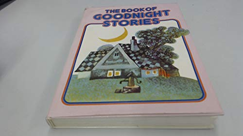 9780861367399: The Book of Goodnight Stories