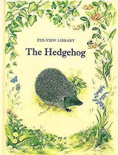 9780861369621: THE HEDGEHOG