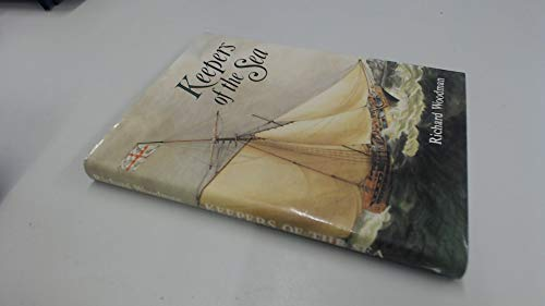 Keepers of the Sea. A History of the Yachts and Tenderrs of Trinity House