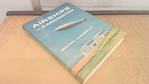9780861380251: Airships: Cardington