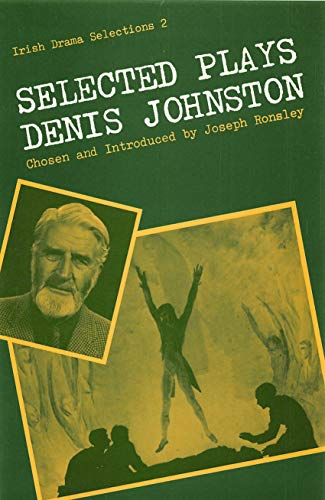 9780861400867: Selected Plays (Irish Drama Selections)