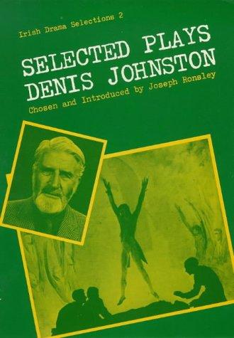 9780861401239: Selected Plays (Irish Drama Selections)