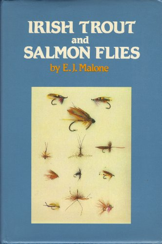 9780861401802: Irish Trout and Salmon Flies