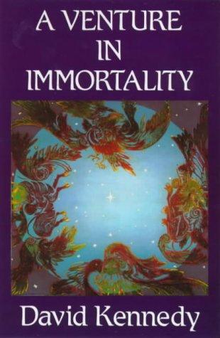 9780861402847: A Venture in Immortality